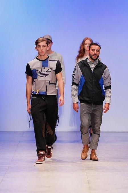 ModaLisboa Primavera-Verano 2013. Un repaso por la semana de la moda portuguesa (I)
