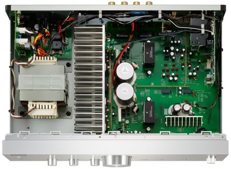 A 9150 S Inside