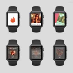 Foto 2 de 13 de la galería asi-pueden-ser-algunas-aplicaciones-en-el-apple-watch en Applesfera