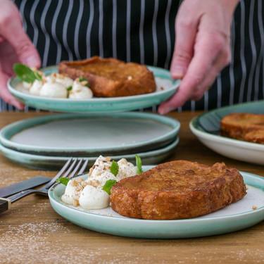 Las 28 mejores recetas de torrijas: una Semana Santa para todos los gustos