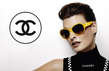 ¿Las próximas gafas de sol de moda? En amarillo