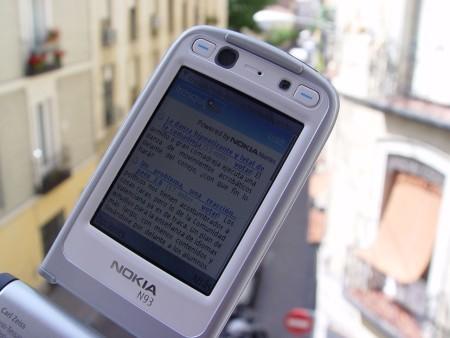 Fresqui se alía con Nokia