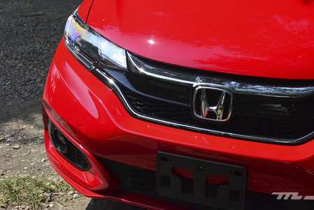 Honda Rendimiento 3