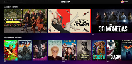 HBO Max: revisamos a detalle el catálogo del nuevo servicio de streaming en México