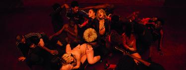 'Climax': el Gaspar Noé más vibrante y hedonista es también el más superficial