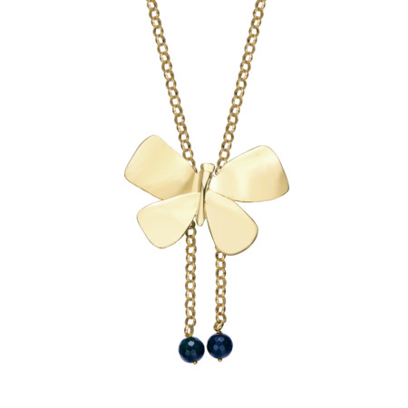 Necklace Butterfly De Apodemia