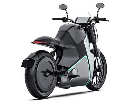 Flow Motocicleta Electrica 4