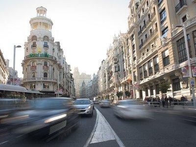 Se acabó correr por la M-40 y la M-45: Madrid se acoge a un nuevo protocolo por alta contaminación