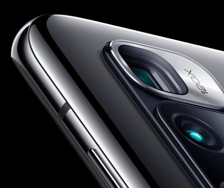 Xiaomi Mi 10 Ultra Esquina