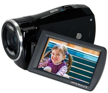 HP reinventa su gama de imagen digital y añade videocámaras
