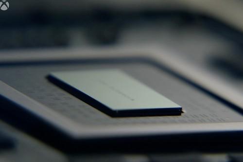 Xbox 'Project Scarlett': esta es la consola cuatro veces más potente que Xbox One X con la que Microsoft quiere dominar la 'next-gen'