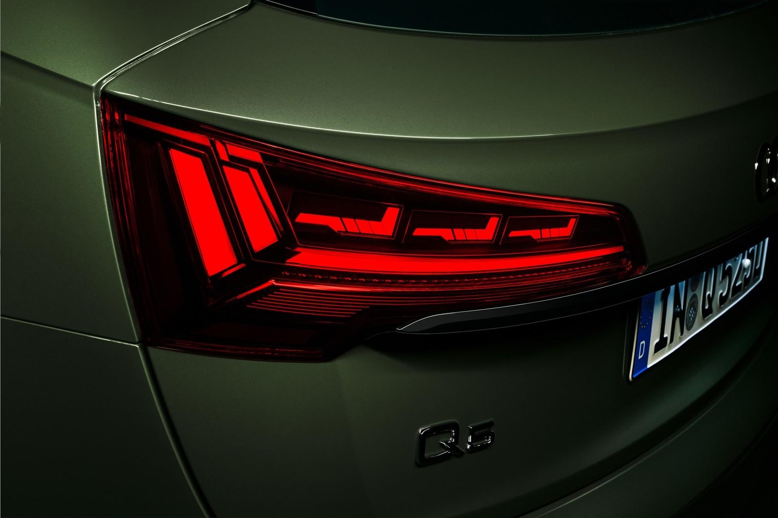 Foto de Audi Q5 2020 (16/61)