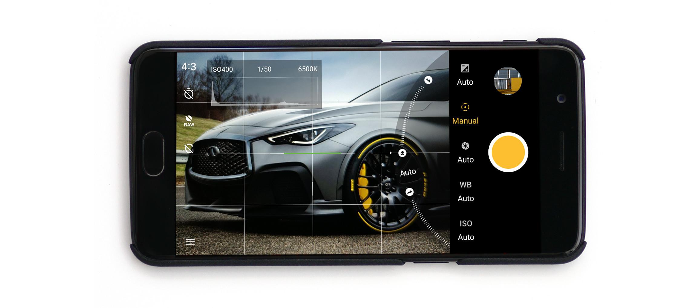 Foto de OnePlus 5 en imágenes (7/22)