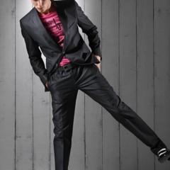 Foto 20 de 23 de la galería lookbook-primaveral-love-moschino-men-primavera-verano-2011 en Trendencias Hombre