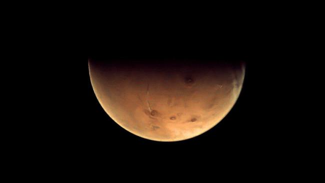 Marte no tiene agua (donde se creía), pero tiene familias de asteroides troyanos y sabemos un poco más de ellas