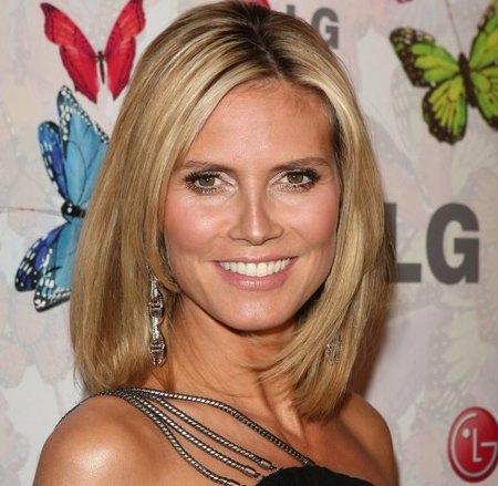 Heidi Klum presentará el desfile de 'Victoria's Secret'
