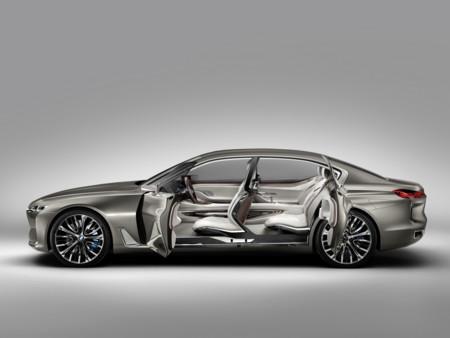Bmw Vision Future Luxury 3