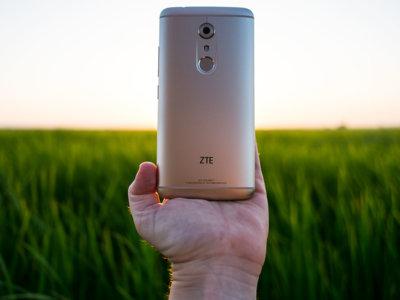 ZTE Axon 7, primeras impresiones: el móvil con el que ZTE mira de tú a tú a sus rivales