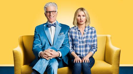 NBC confía en 'The good place' y la renueva por una segunda temporada