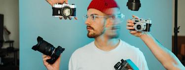 Cuatro cosas en las que no merece la pena gastarte el dinero si eres un fotógrafo novato