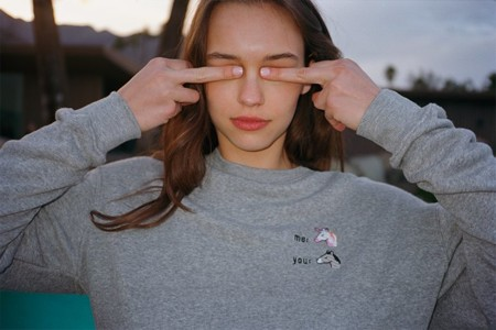 Pull Bear Pacific Girls 11