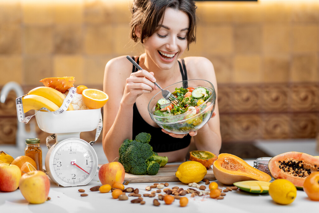 La ingesta de fruta y verdura podría ayudarnos a disminuir la ansiedad y a controlar mejor el estrés diario
