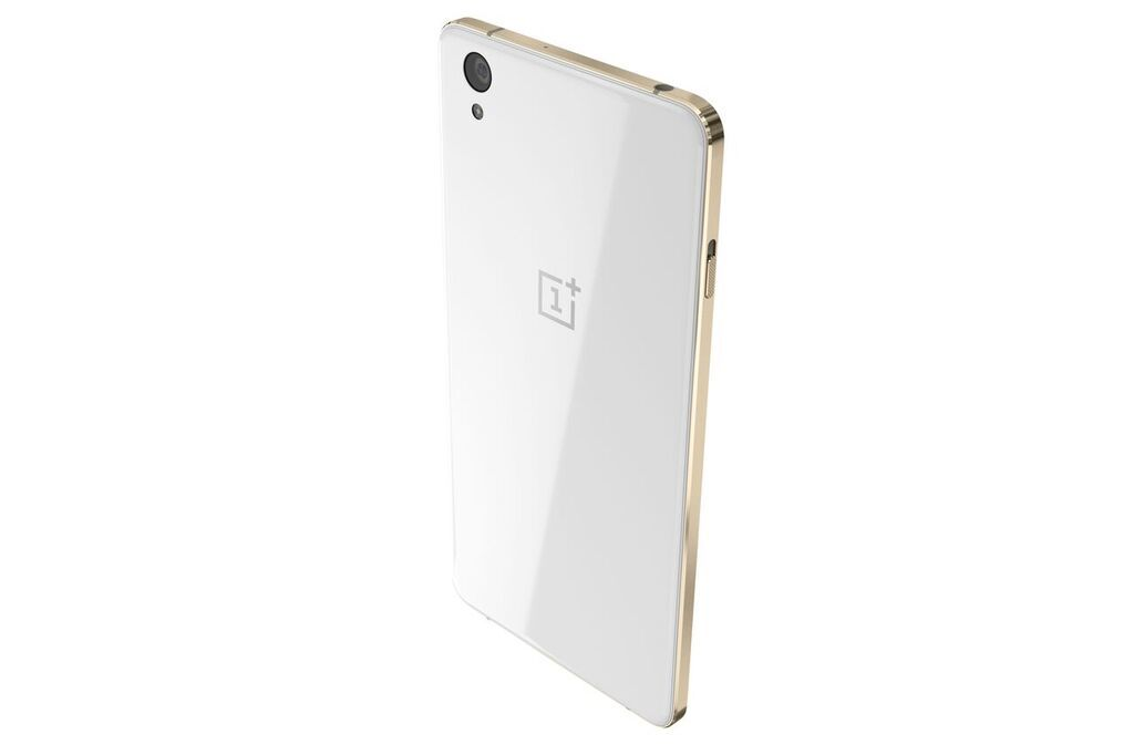 OnePlus X Champagne (13/22)