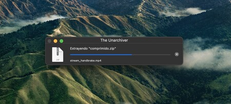 Unarchiver Mac 2