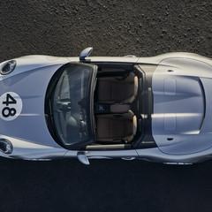 Foto 17 de 43 de la galería porsche-911-speedster-2019 en Motorpasión