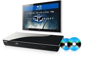 Ideas para regalar en Navidad: reproductores Blu-Ray avanzados
