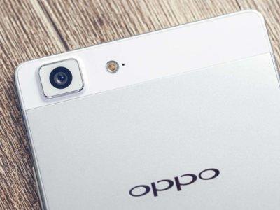 Oppo coge fuerza con 50 millones de móviles vendidos en 2015