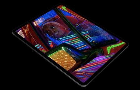 Los primeros benchmarks del iPad Pro con chip M1 prometen: hasta un 56% más potentes