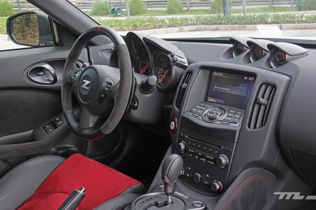 Nissan 370Z Nismo 5
