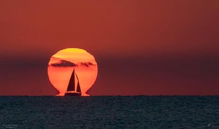The Omega Sun