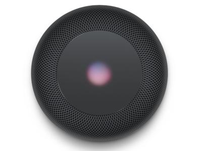 El firmware del HomePod nos da más pistas: soporte para VoiceOver y de momento nada de apps de terceros