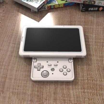 Foto de Nintendo 3DS fake (5/8)