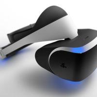 El PlayStation VR ya tiene precio y fecha de salida: 399 dólares para octubre de este año