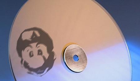 Rumor: Nintendo interesada en el almacenamiento holográfico