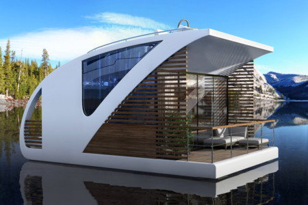 Floating Hotel And Apartments 4