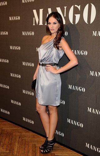 La fiesta de Mango: presentación de la colección otoño-Invierno 2010/2011