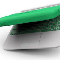 El portátil modular Infinity quiere ser una realidad gracias a Indiegogo
