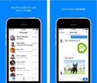 El nuevo Facebook Messenger para iOS ya está disponible