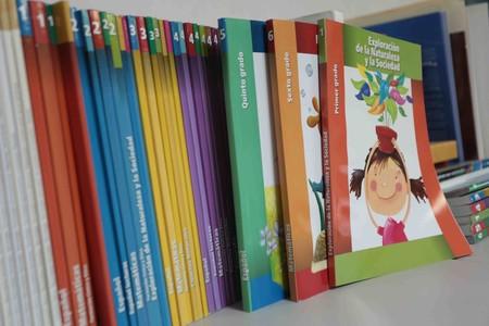 Los libros de texto gratuitos de México ya están disponibles en formato digital