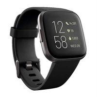 Estilo y funcionalidad por sólo 169,99 euros esta semana, en MiElectro, con el Fitbit Versa 2, rebajado en 30 euros