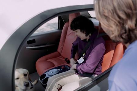 Google Auto Interior