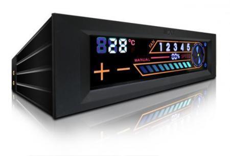 NZTX Sentry 2, control de los ventiladores por un bajo precio