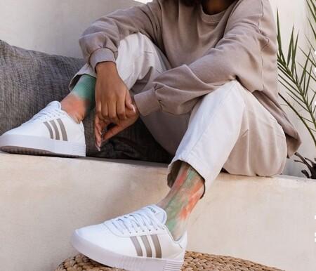 Especializarse De nada Aumentar  Las mejores ofertas de zapatillas hoy en Sprinter: Adidas, Puma y Converse  más baratas