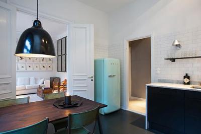 Mira lo que puedes llegar a hacer con un apartamento de 58 metros cuadrados