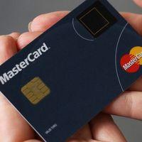 México es el primer país de América Latina en donde Mastercard prueba sus tarjetas con sensor de huellas
