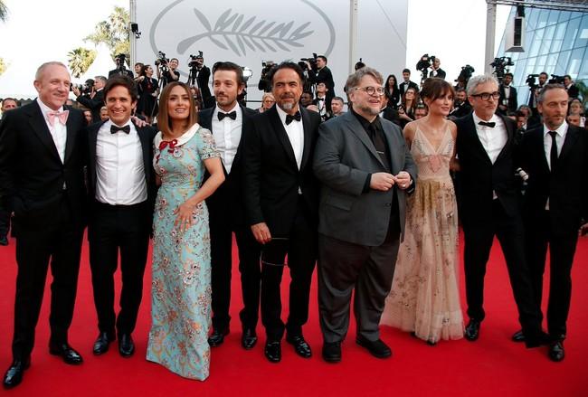 #Mexicannes, el encuentro más épico en la historia del cine mexicano fue en Cannes